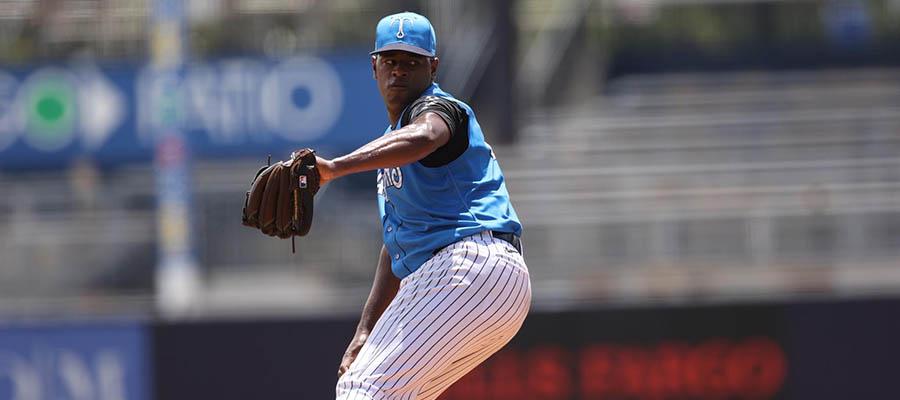 MLB News & Rumors: Luis Severino's Injury Progression, Marcell Ozuna Involved in Drama & More