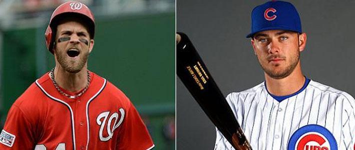 Washington Nationals at Chicago Cubs Baseball Lines Pick