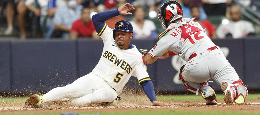 MLB Phillies vs Brewers Betting Analysis: Last Meeting Of Season