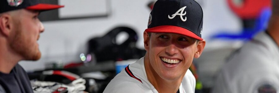 Lucas Sims (0-3, 5.71 ERA) is still looking for his first big league win in order to be the favorites of the MLB Picks.