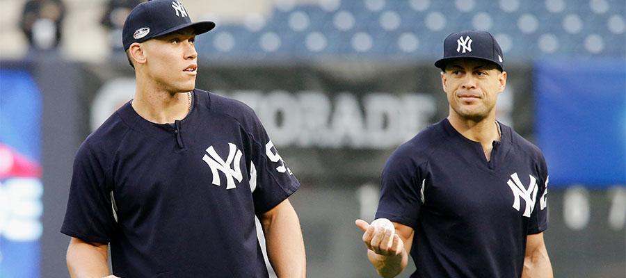 MLB World Series 2020 Updated Odds & Picks