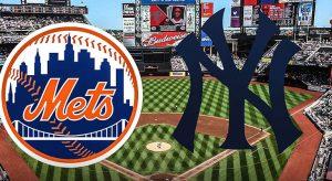 MLB Yankees vs Mets Betting Analysis: Subway Series On 9/11 Anniversary Weekend