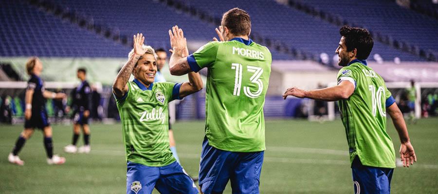 MLS Cup Playoffs Round 1 Matches Expert Analysis