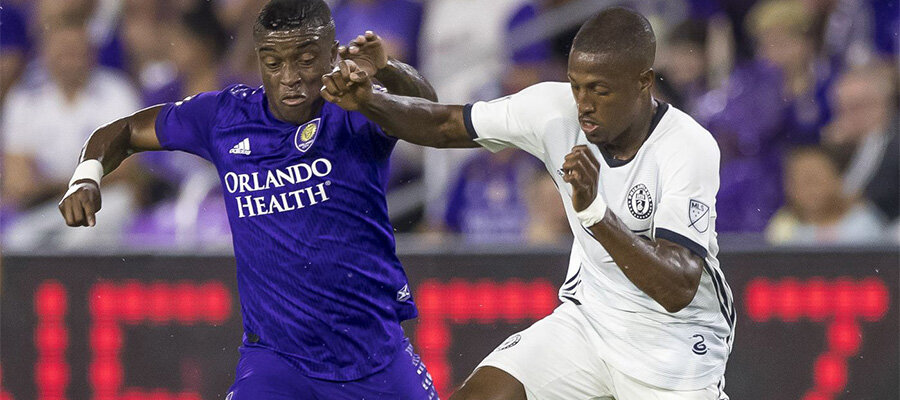 MLS Odds & Picks for July 25th Games