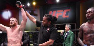 MMA News & Rumors: UFC 259 Recap & More