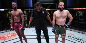 MMA News & Rumors: UFC Fight Night Full of Controversies