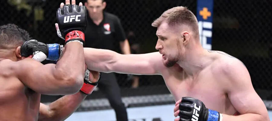 MMA News & Rumors: UFC Vegas 18 Recap & More