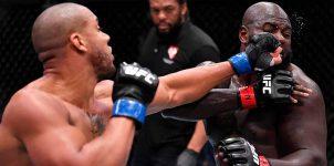 MMA News & Rumors: UFC Vegas 20 Recap & More