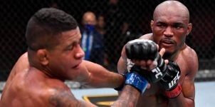 MMA News & Rumors: What's Next For Kamaru Usman