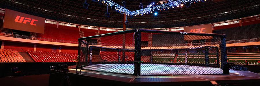MMA UFC 249 Full Card Odds