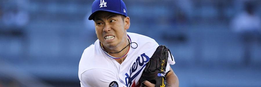 How to Bet Dodgers vs Braves MLB Odds & Expert Pick.