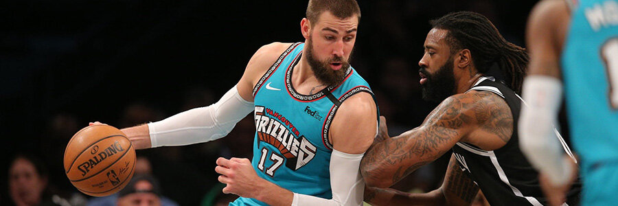 Magic vs Grizzlies 2020 NBA Game Preview & Betting Odds