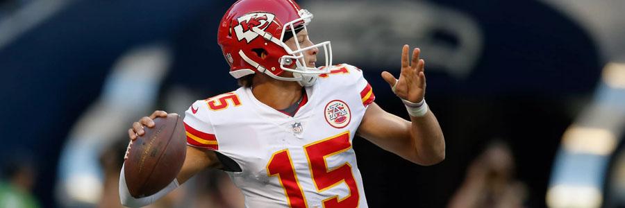 Raiders vs Chiefs NFL Week 17 Odds & Betting Prediction.