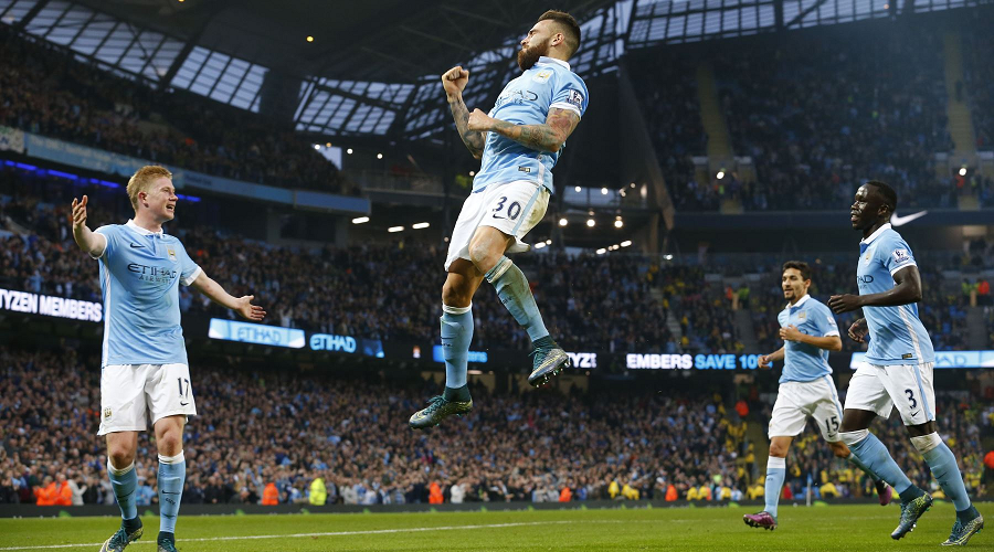 Manchester City EPL