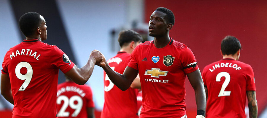 Manchester United Vs Leicester Odds - Premier League Betting