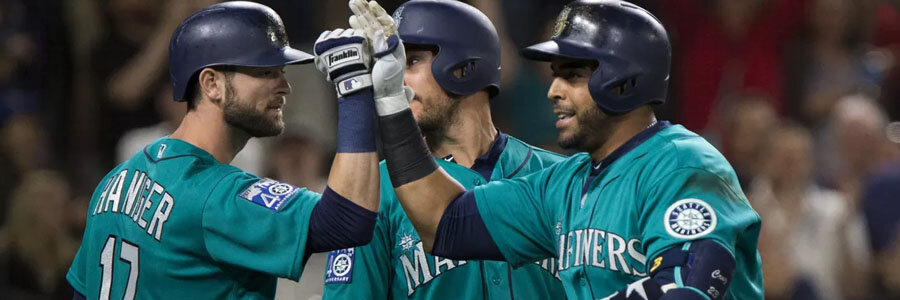Expert MLB Betting Preview for Tuesday Night: Mariners vs Angels.