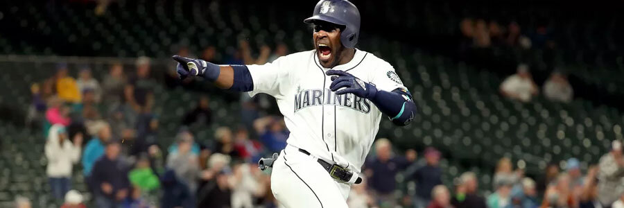 Mariners at Astros MLB Betting Preview for Thursday Night.