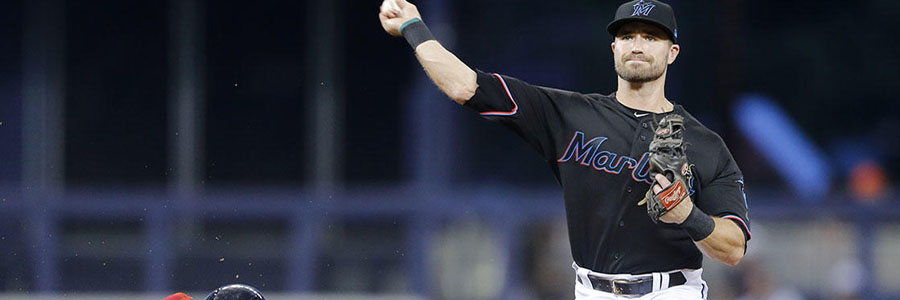 How to Bet Marlins vs Braves MLB Spread & Expert Pick.