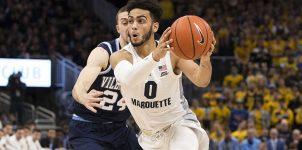 Marquette vs Butler 2020 College Basketball Odds, Game Info & Prediction.