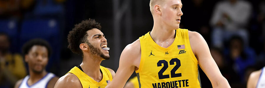 Marquette vs Seton Hall NCAAB Odds & Game Preview.