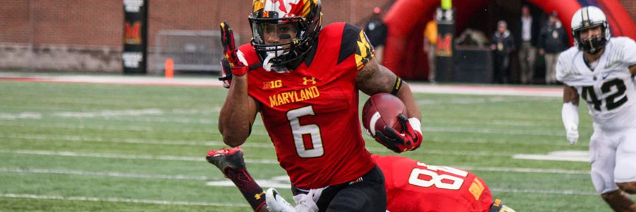 Maryland vs Michigan College Football Week 6 Odds & Preview