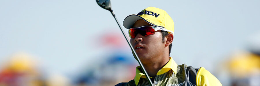 Hideki Matsuyama is one of the favorites to win the 2019 Waste Management Phoenix Open.