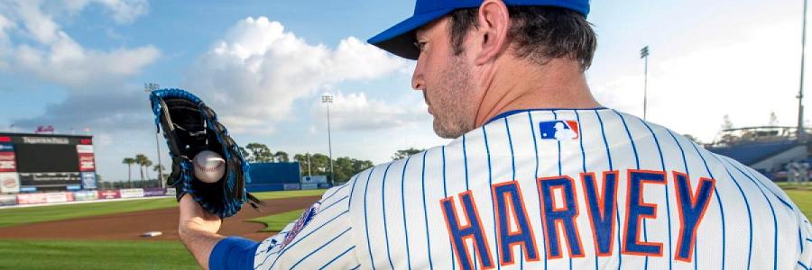 How to Bet on NY Mets vs Philadelphia Phillies MLB Odds