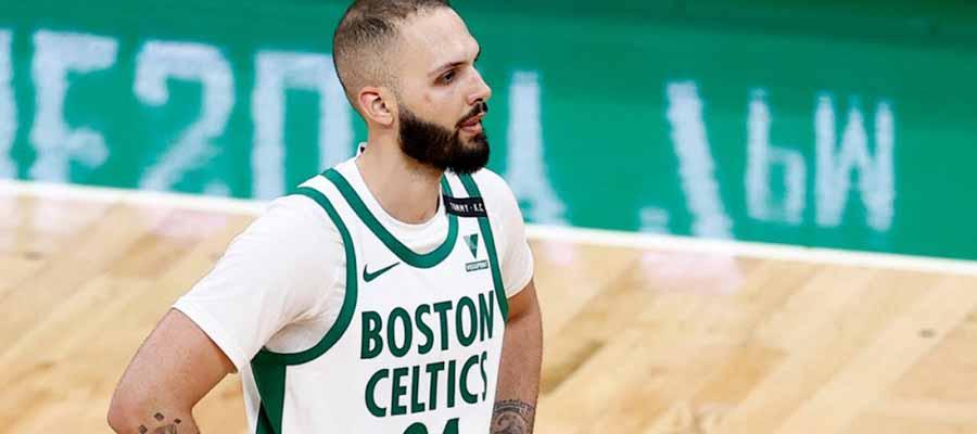 Mavericks vs. Celtics