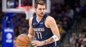 Mavericks vs. Hawks NBA Betting Lines Luka Doncic MVP Favorite