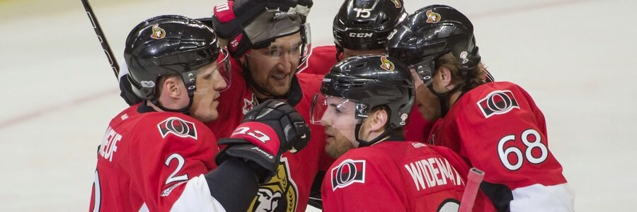 May 24 - Ottawa At Pittsburgh NHL Winning Predictions For Game 7