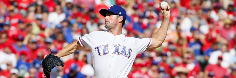 May 25 - Texas At Toronto MLB Expert Predictions