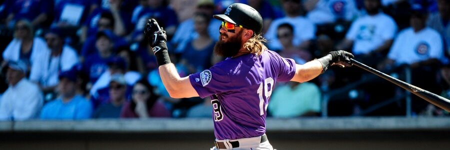 Why bet on the Colorado Rockies