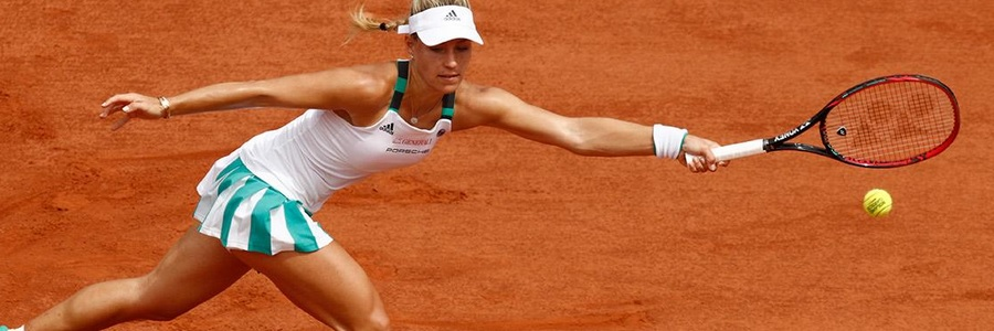May 30 - Roland Garros Women Second Round Matches & Betting Predictions