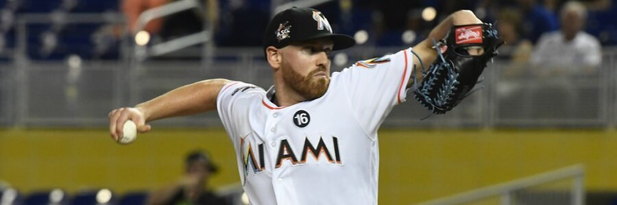 Why bet on the Miami Marlins