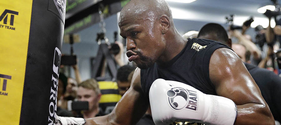 Mayweather Jr. Vs Logan Paul: Who benefited from the Delay?