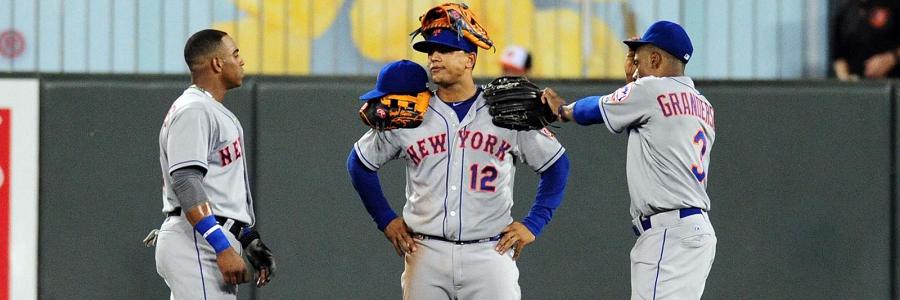 Baseball Betting Report on the New York Mets 2015 Season