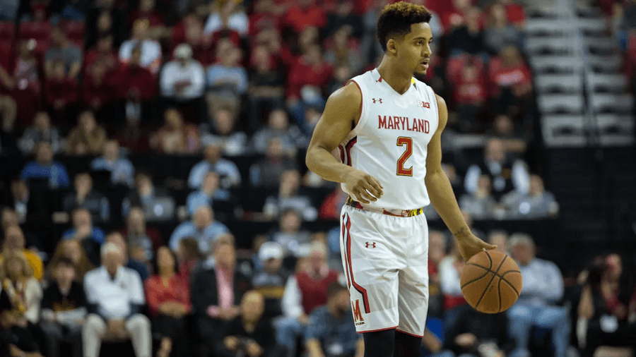 Melo Trimble has been the star of Maryland this season.