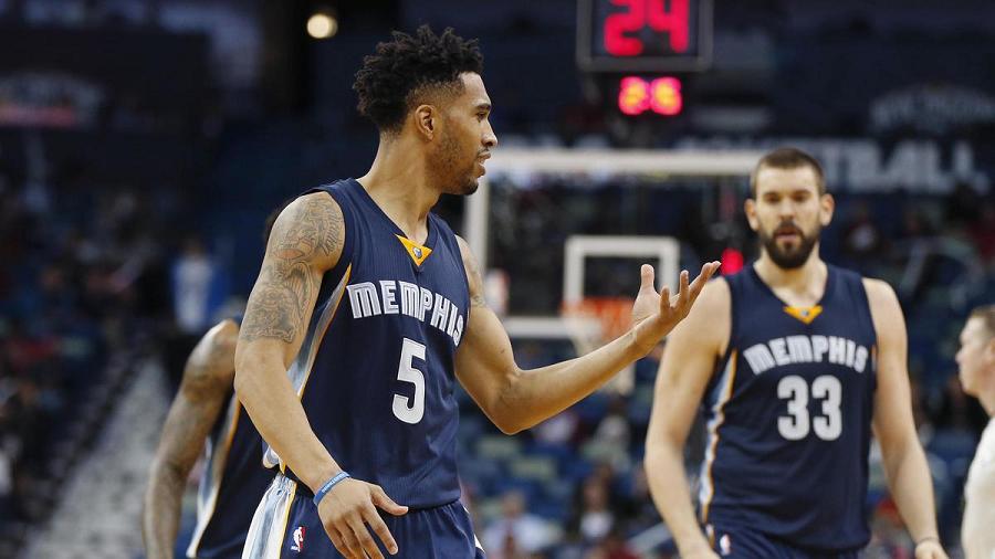 Memphis Grizzlies NBA Lines