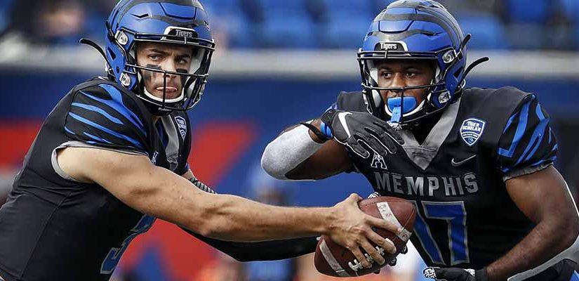 Memphis vs. Florida Atlantic