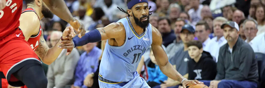Grizzlies vs Nuggets NBA Odds, Analysis & Prediction