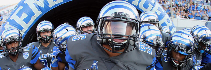 Memphis loos like a good pick for College Football Week 10.
