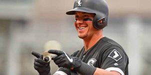 Mets Add All-Star Catcher James McCann