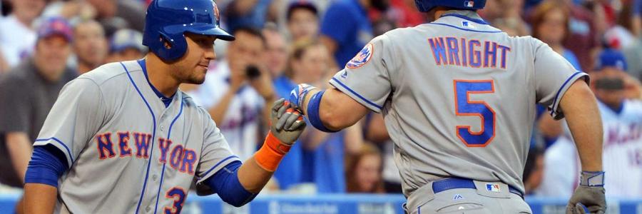 Colorado Rockies vs New York Mets Baseball Spread Preview
