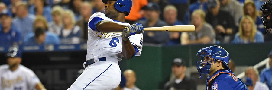 The Royals haven't lost a beat and took out the Mets once again.