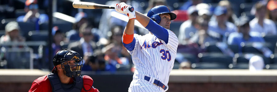 Phillies vs Mets should be an easy victory for New York.