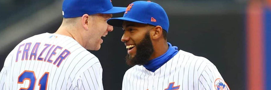 Despite playing at home, the Mets are not a safe MLB Betting pick for Friday Night.