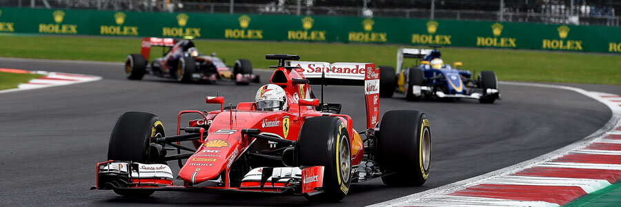 Formula 1 Betting Odds & Pick for 2017 Mexican Grand Prix.