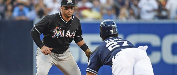 San Diego Padres at Miami Marlins Baseball Spread Prediction