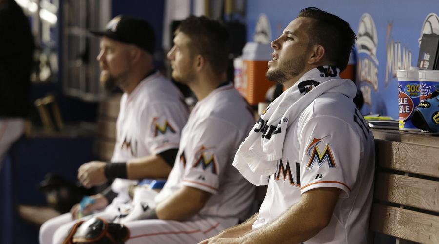 Saturday's MLB Betting Pick on Atlanta Braves at Miami Marlins