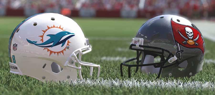 Miami vs Tampa Bay Who Wins Week 5 NFL